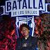 MARITHEA 🇨🇴 campeona de la Final Internacional de Combatematica que se realizó en Bolivia