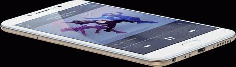 Spesifikasi dan Harga Vivo V5