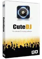 Cute DJ - DJ Mixing Software Full Version