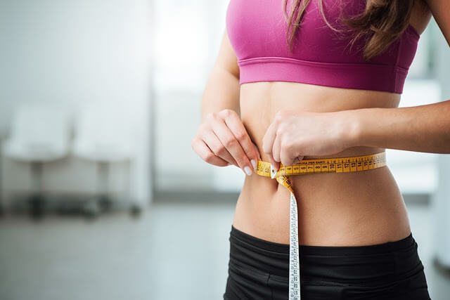 4 Ways to Lose Weight (Without Going on a Diet!)