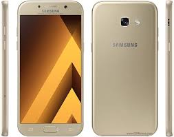 Samsung Galaxy A5 2017 Specifications