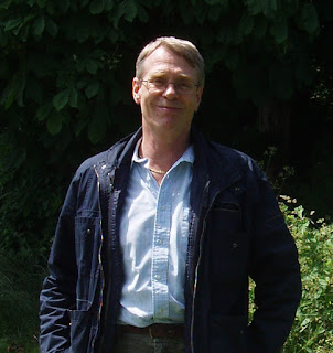 Roger Griffin, professor at Oxford Brookes University