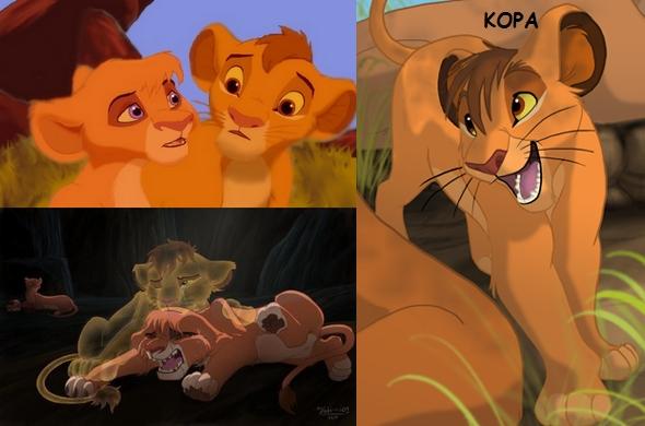 porn Lion king hentai