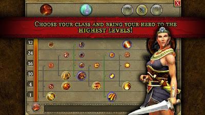 Titan Quest - Screenshot 2