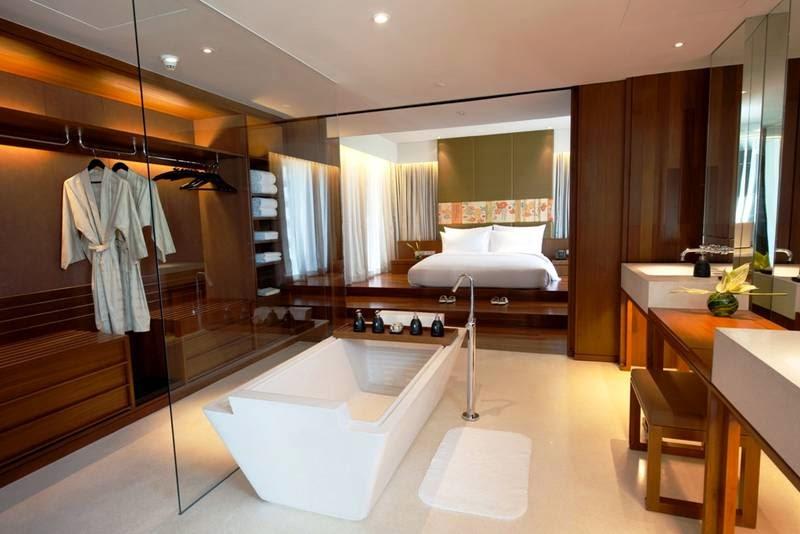 thailandfivestar: Superlative business hotels Hansar Bangkok