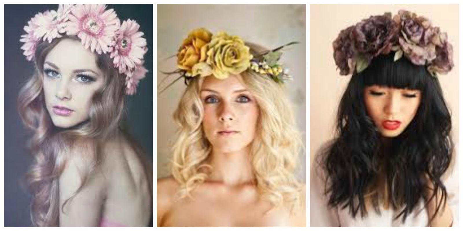 Ali s Fashion Sense  DIY  Floral Headbands 8b806715f3a