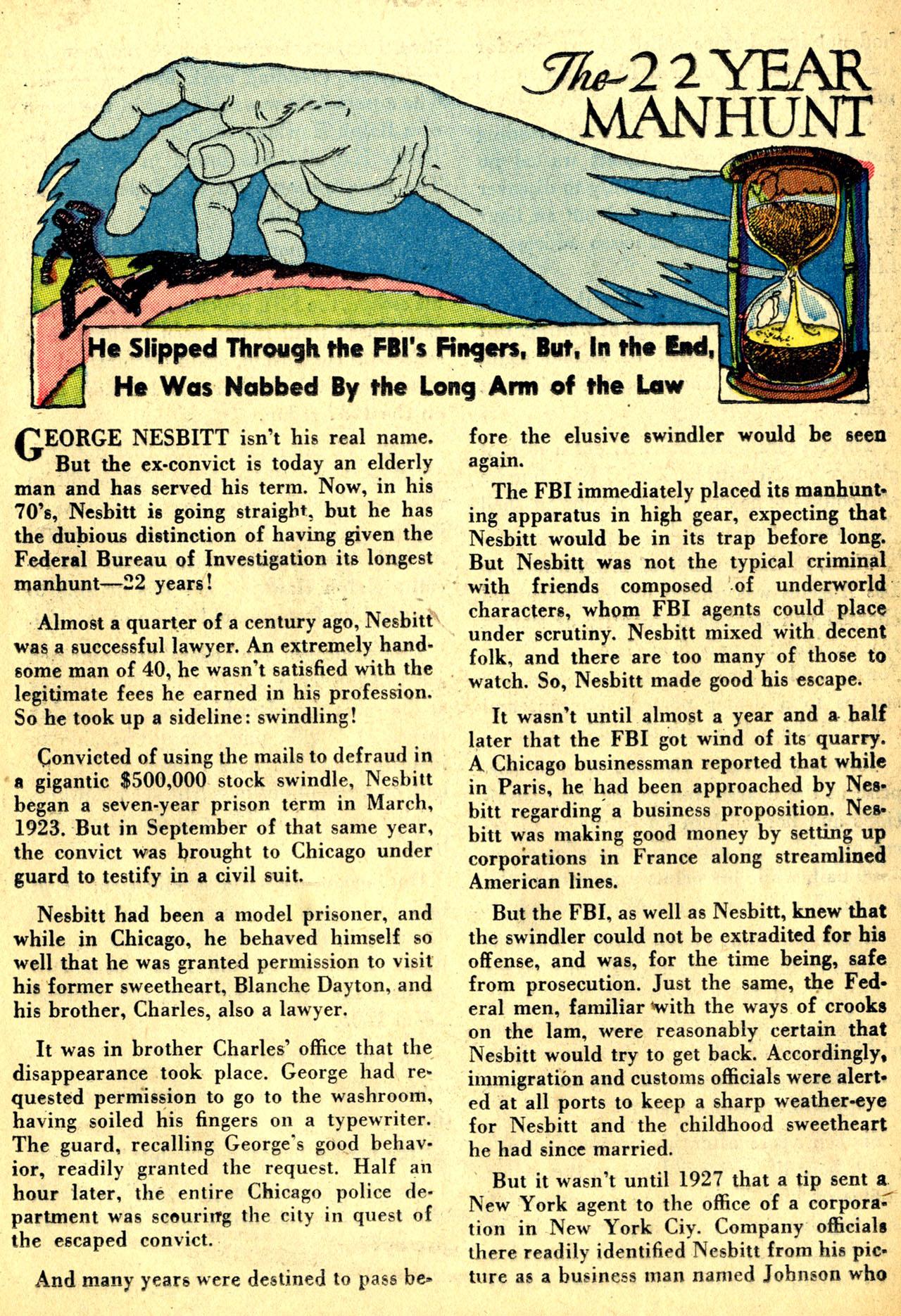 Detective Comics (1937) 208 Page 30