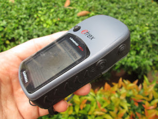 GPS Garmin Etrex Legend HCx Seken