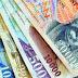 A dollárhoz képest erősödött a forint