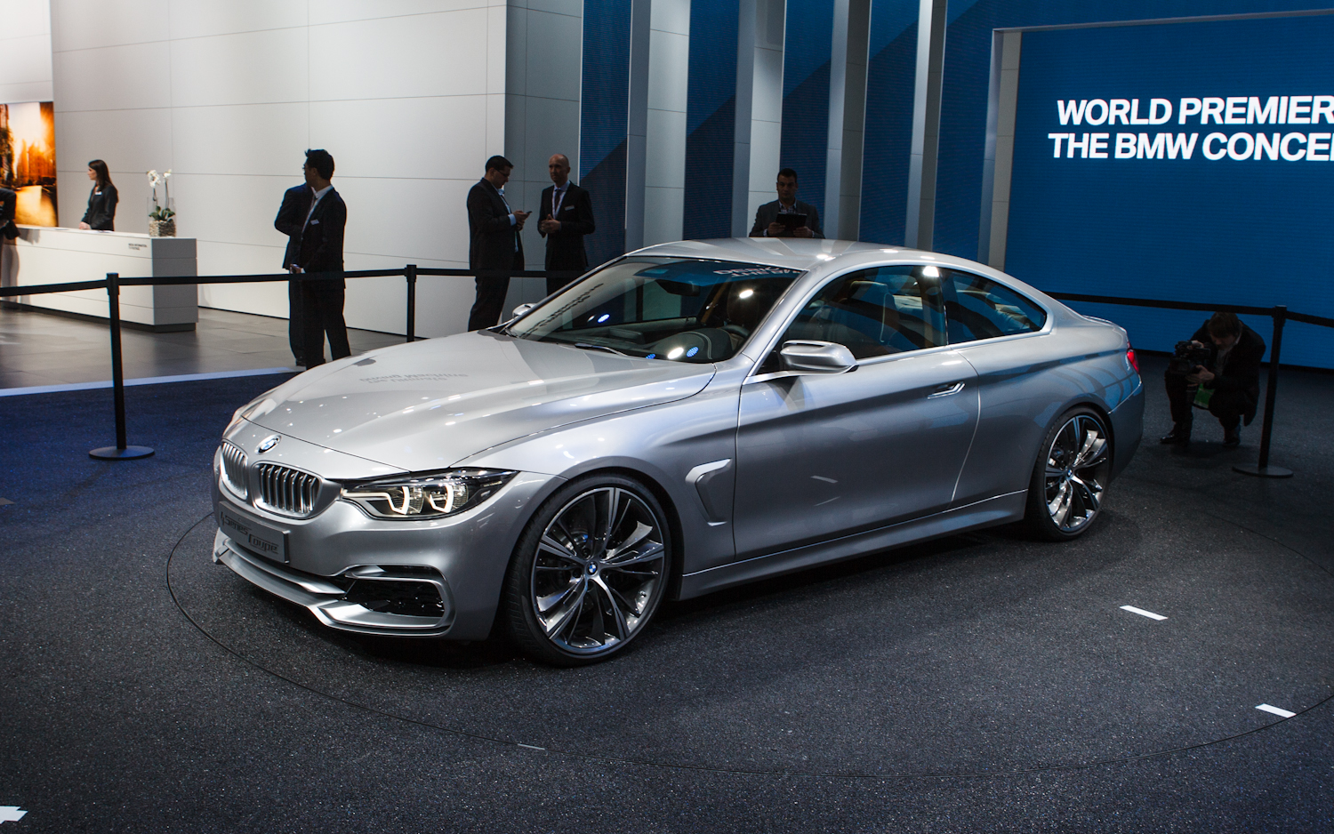 2014 Bmw 4 Series Coupe Release Date Specs Price