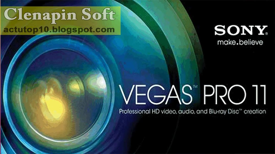 sony vegas pro 32 bit free download