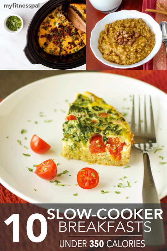 The paper boutique fab five friday for Slow cooker breakfast recipes for two