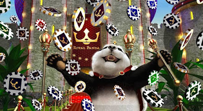 Royal Panda Online Casino Site