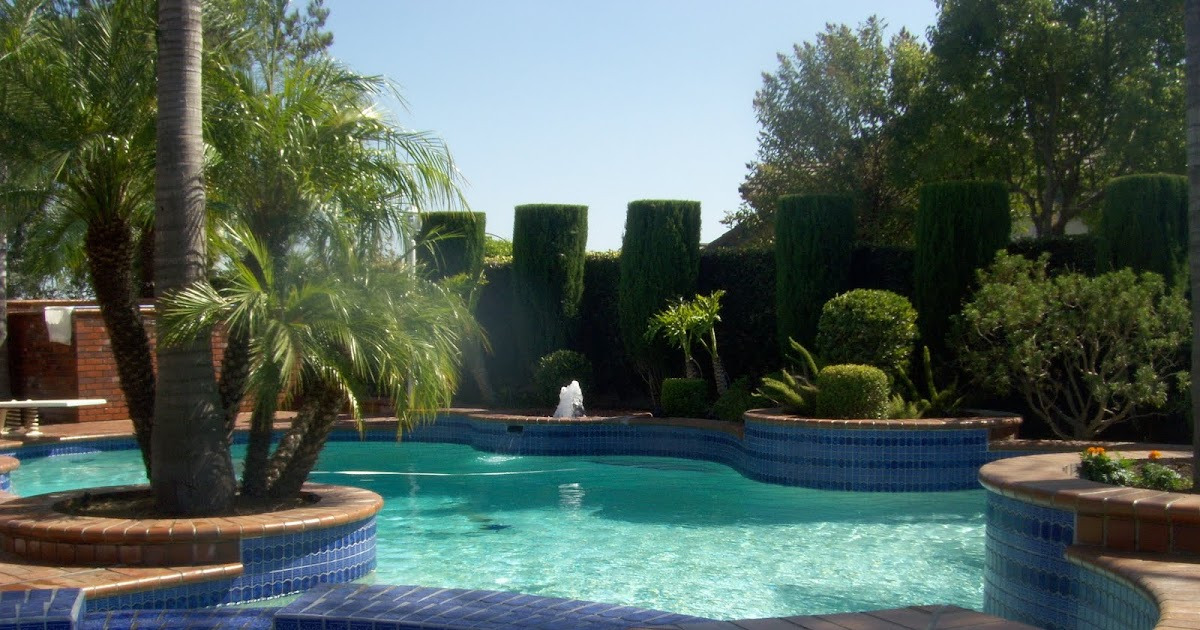 Pool Tile Cleaning Pro 877 835 8763 Orange County Los
