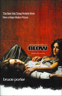 Books For Men Book Reviews - Blow by Bruce Porter