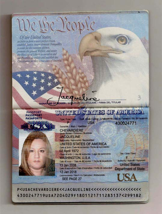Us Passport Picture Template. us passport picture template 2d ...