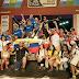 Ecuador en la meta del Dakar 2017