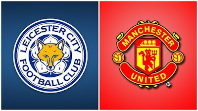 Live Streaming Leicester City vs Manchester United EPL 3.2.2019