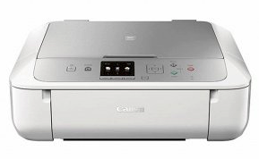 is simply most likely indicated to be utilized as a residence or business multifunction l Download Canon PIXMA MG5722 Driver