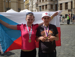11. Prague International Marathon 8.5.2011 :-)