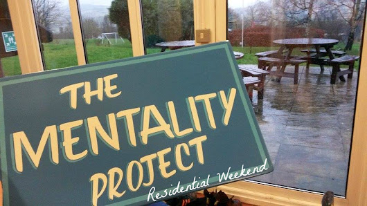 The Mentality Project | Residential Weekend