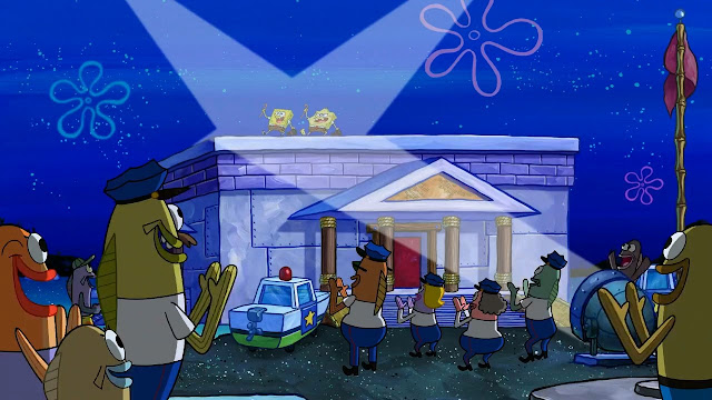 Download SpongeBob SquarePants Season 11 Episode 1 Subtitle Indonesia