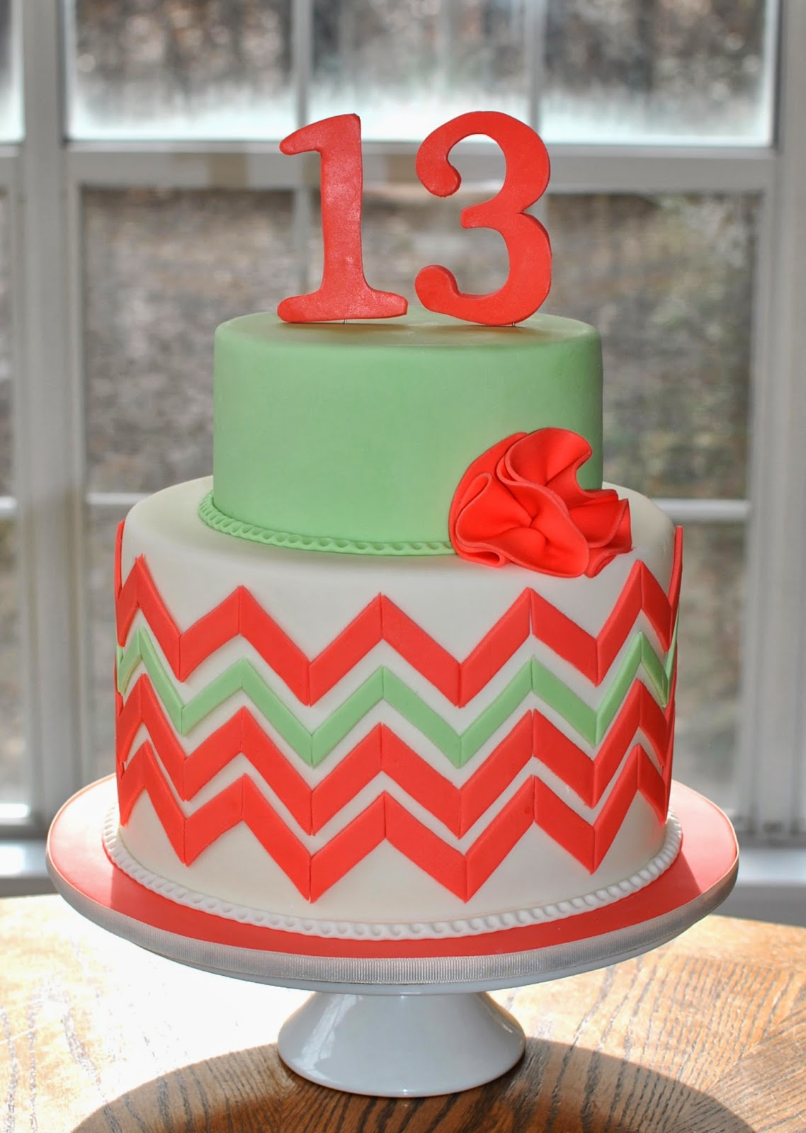 Hope S Sweet Cakes January