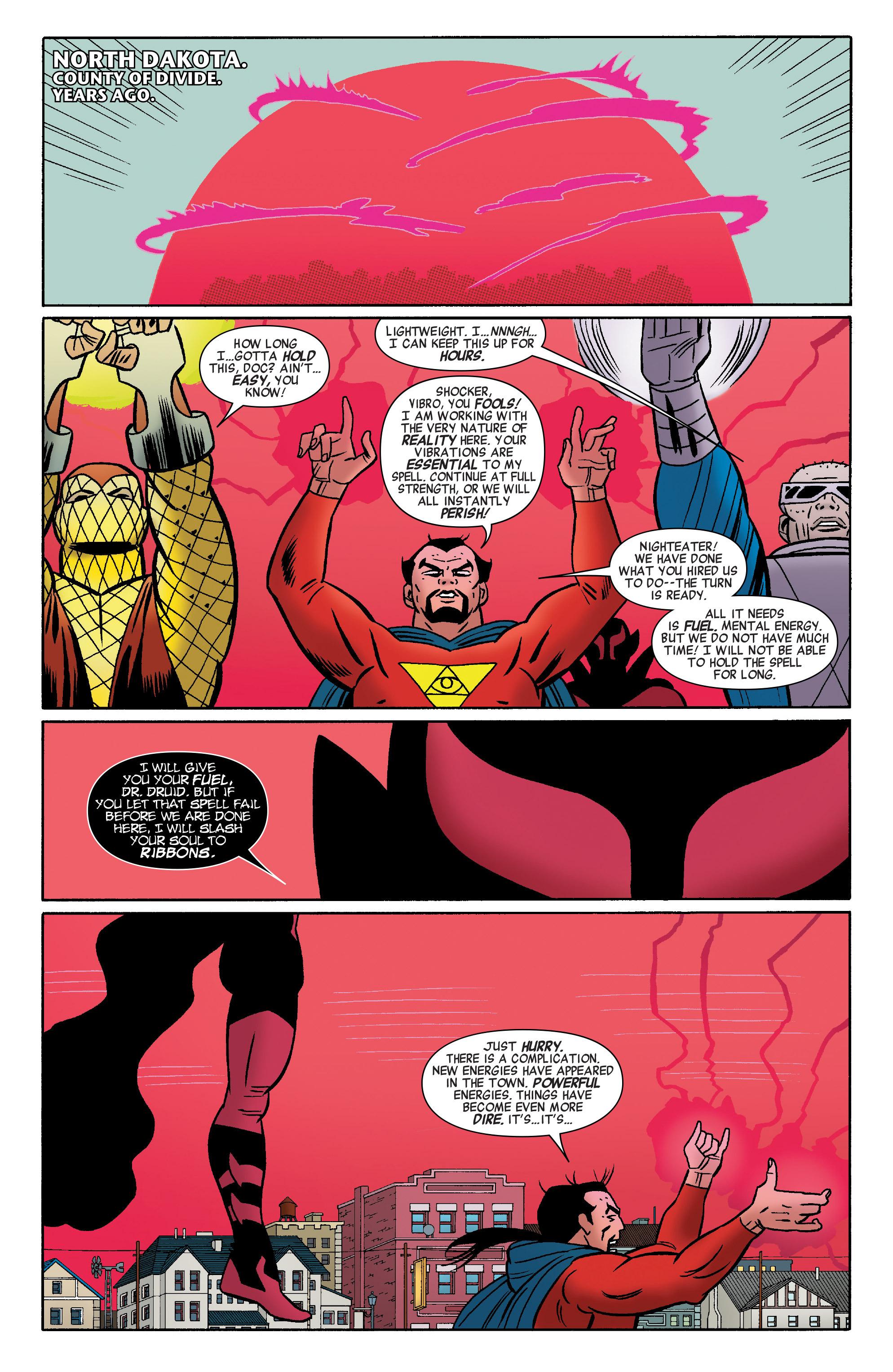 Read online She-Hulk (2014) comic -  Issue #12 - 3