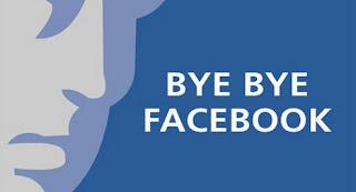 Cara Menghapus Dan Menonaktifkan Akun Facebook Permanent