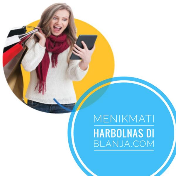 Menikmati Harbolnas di Blanja.com
