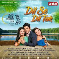 Biodata Lengkap Pemain Serial Drama India Dil Se Dil Tak ANTV