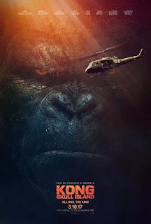 Kong: La isla calavera(Kong: Skull Island)