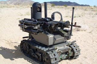 Pasukan Robot