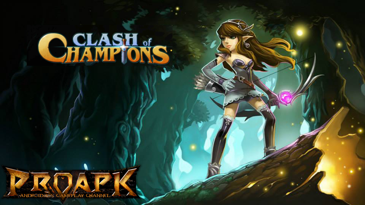 Epic Raiders - Clash of Champions
