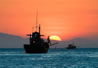 Contoh Pidato Peringatan Hari Laut Sedunia Tentang Lautan Indonesia