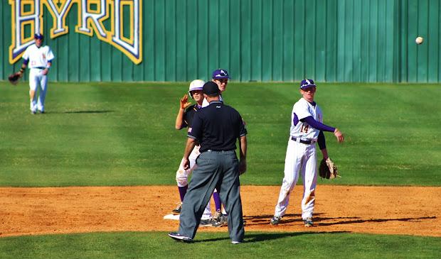 High School Baseball Tournament
