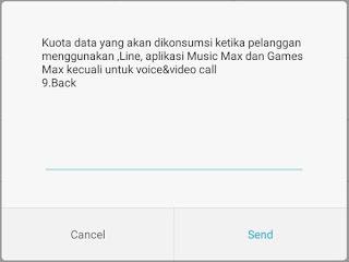 Pengertian kuota Youthmax Telkomsel adalah