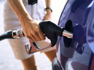 cara mengetes iritnya bensin pada kendaraan