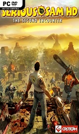 GnM8leV - Serious.Sam.HD.The.Second.Encounter-PLAZA