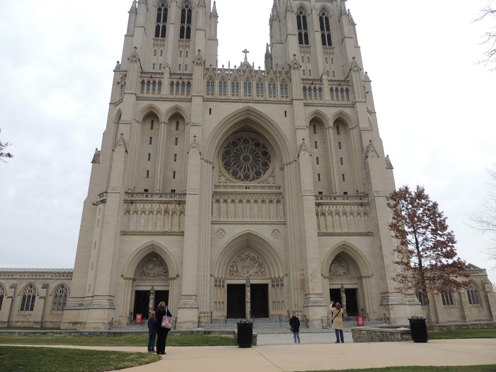 Confessions Of A Pinterestholic National Cathedral