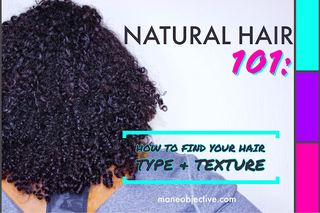 How to Find Your Hair Type and Texture