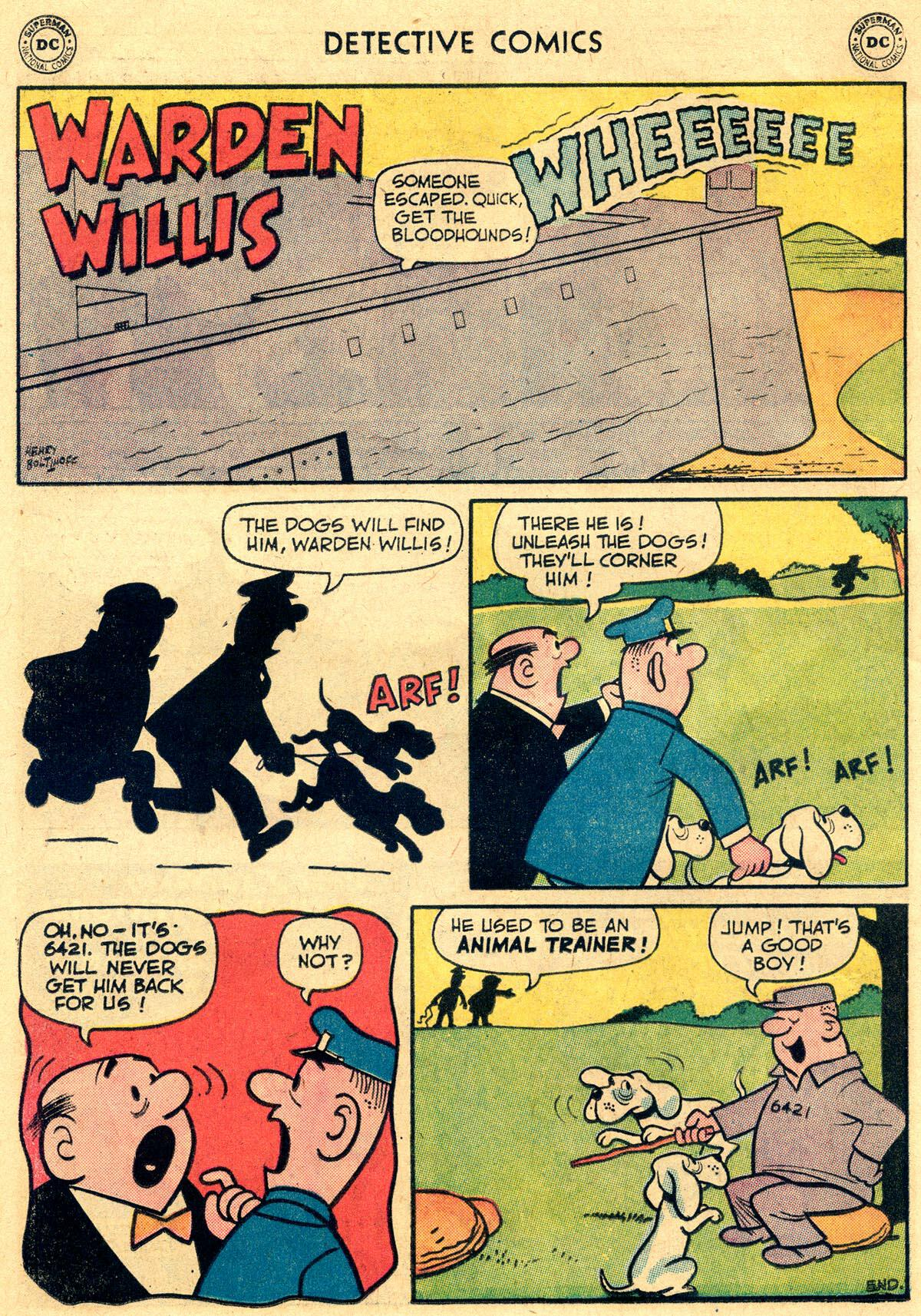 Detective Comics (1937) 302 Page 15