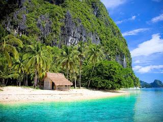 05 Palawan Island - Filipinas