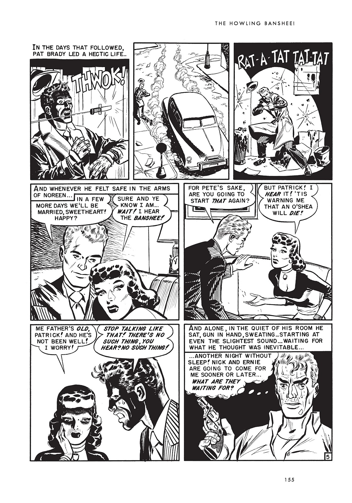 Read online Voodoo Vengeance and Other Stories comic -  Issue # TPB (Part 2) - 73