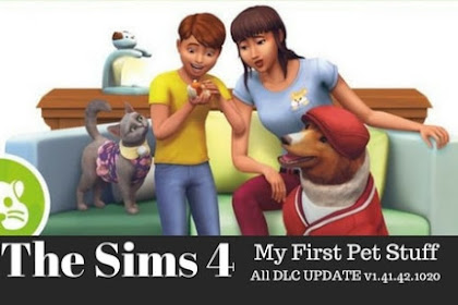 The Sims 4 Free Download With All DLC