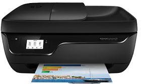Free Download Driver HP DeskJet 3835