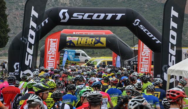 Noguera Bike Race