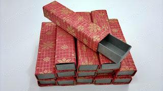 Kotak Souvenir Songket