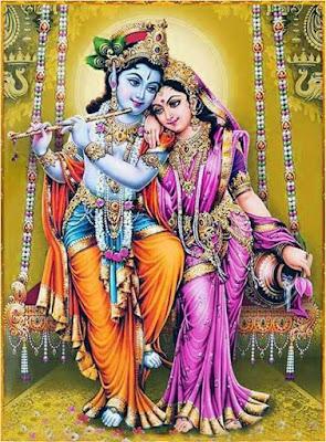 Radha Krishna Hd Images