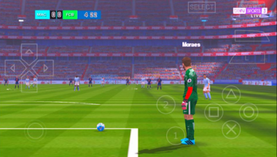 PES 2018 Terbaru for Android
